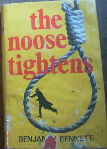 Image for Noose Tightens