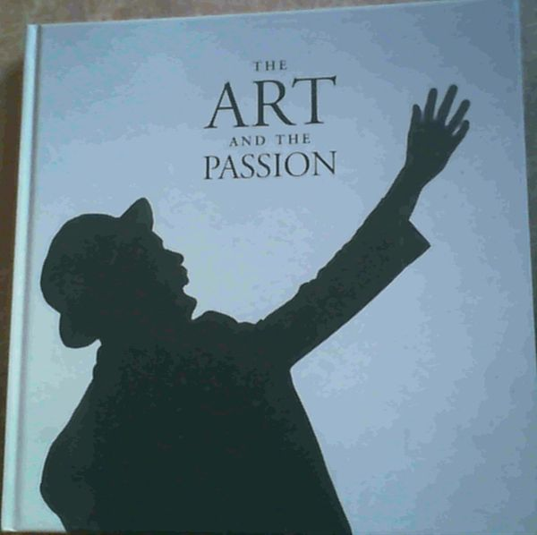 Image for The Art and the Passion Backstage at Cape Town Opera
