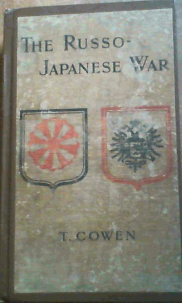 Image for The Russo-Japanese War