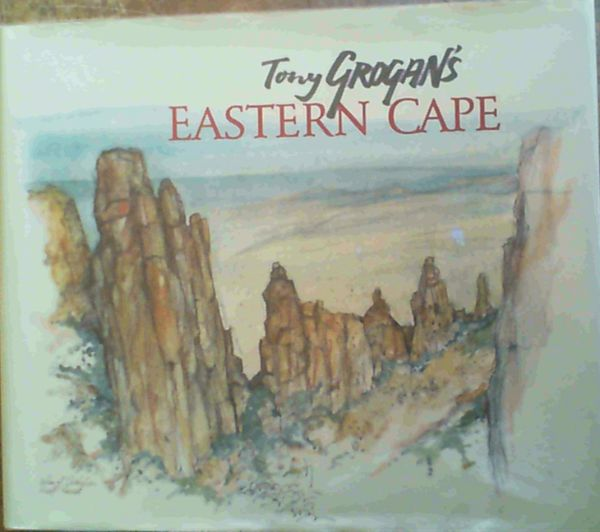 Image for Tony Grogan's Eastern Cape
