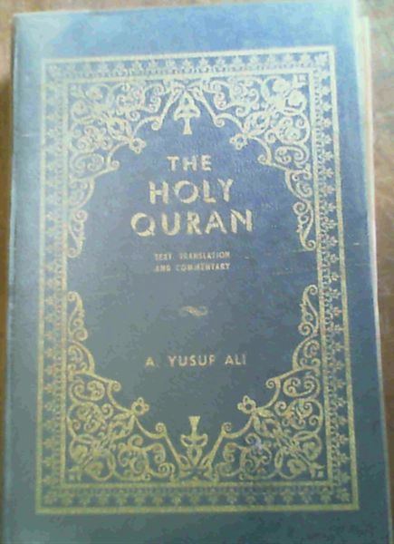 Image for The Holy Quran