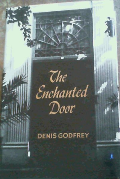 Image for The Enchanted Door- A discourse on Africana book- collecting