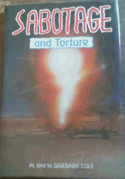 Image for Sabotage and Torture