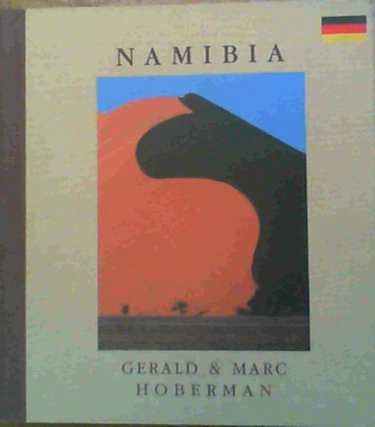Image for Namibia Booklet