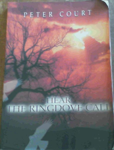 Image for Hear The Ringdove Call