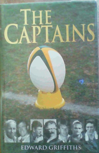 Image for The Captains
