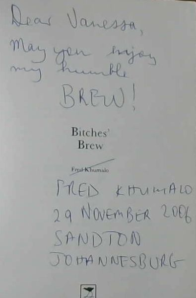 Image for Bitches' Brew