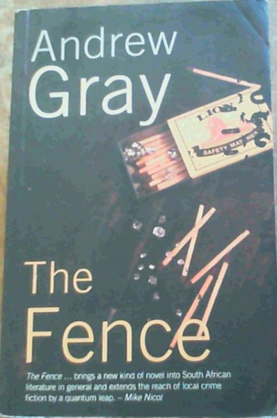 Image for The Fence