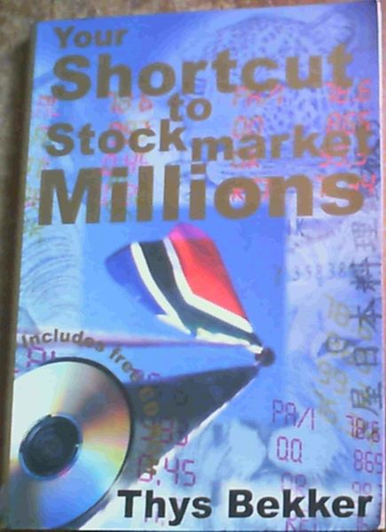 Image for Your Shortcut to Stock Market Millions