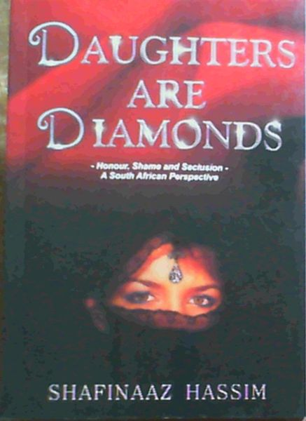 Image for Daughters Are Diamonds